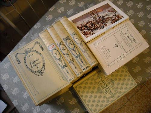 Vendita antichi vecchi libri francesi restauro mobili for Libri vendita